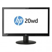 HP 20WD 19.45-Inch LED Backlit Monitor