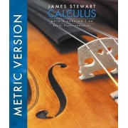 Calculus, Early Transcendentals by James Stewart