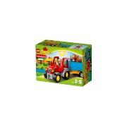 LEGO DUPLO landbouwtractor 10524