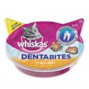Whiskas Dentabites met Kip 40 g