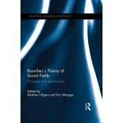 Bourdieu's Theory of Social Fields: Concepts and Applications