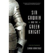 Sir Gawain and the Green Knight by Simon Armitage