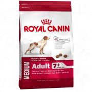 15kg Medium Adult 7+ Royal Canin Size Hrană uscată câini