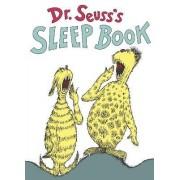 Dr Seuss's Sleep Book by Dr. Seuss