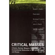 Critical Masses by Russell J. Dalton