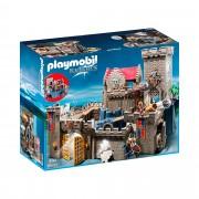 Playmobil Knights 6000 Königsburg der Löwenritter