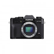 Aparat foto Mirrorless Fujifilm X-T10 16.3 Mpx Black Body