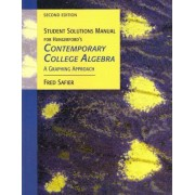 Contemporary College Algebra by Thomas Hungerford