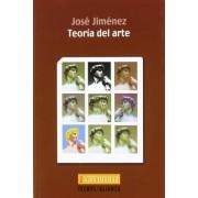 Teoria del arte / Theory of Art by Jos