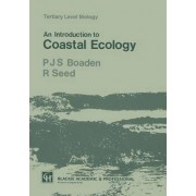 An Introduction to Coastal Ecology by R. Seed