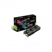 Tarjeta De Video Asus Strix-Gtx1070-8g-Gaming GDDR5