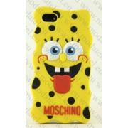 Apple iphone 6 4.7 inch (силиконов калъф) 'Spongebob style'