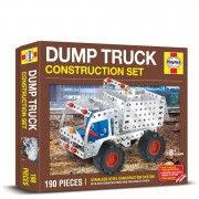 Haynes Dump Truck Construction Set