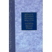 Effective Appellate Advocacy by Frederick Bernays Wiener