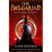 Belgariad 3: Magician's Gambit by David Eddings