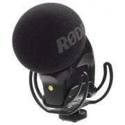 Rode Stereo Videomic Pro Rycote professzionális microfon video stereo