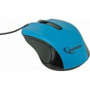 Mouse optic Gembird MUS-101-B Blue