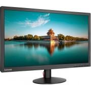 Monitor ThinkVision T2224d 21.5 FHD,16:9,1920x1080,178,250cd/m2,3000:1,VGA+DP,Tilt,3 Years