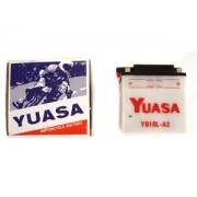 Bateria Intruder/Virago YB10L-A2 Yuasa