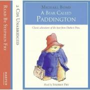 A Bear Called Paddington: Complete & Unabridged by Michael Bond