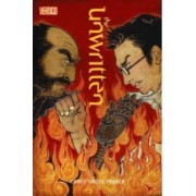 Unwritten: Tommy Taylor War of Words Volume 6 by Mike Carey