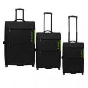 Saxoline Victory Trolley Set Victory Anthrazit