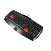 Tastatură Cu Fir Tacens Mars MK-1 USB Negru