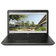 HP ZBook 17 i5-6440HQ 17.3 8GB/500 PC Core i5-6440HQ, 17.3 HD+ AG LED SVA, UMA, 4GB DDR4 RAM, 500GB HDD, BT, 6C Battery, FPR, Win 10 PRO 64 DG Win 7 64, 3yr Warranty