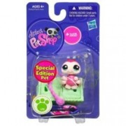 Littlest Pet Shop Special Edition Pet Ladybug with Basket #1813 by Littlest PetShop