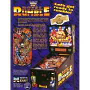 Flipper Royal Rumble