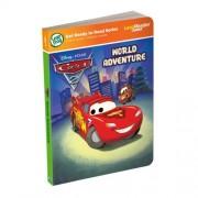 Leapfrog LeapReader Junior Book: DisneyÃÂ'Ã'·Pixar Cars 2: World Adventure (works with Tag Junior) by LeapFrog Enterprises