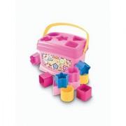 Baby's First Blocks Pink