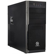Thermaltake V2 Plus 450W Mid Tower Case Black VO54521N2U