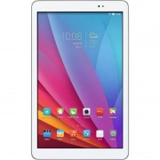 Tableta Huawei MediaPad T1 A21W 9.6 inch IPS Qualcomm Snapdragon 410 1.2 GHz Quad Core 1GB RAM 16GB flash WiFi Android 4.4 Silver White