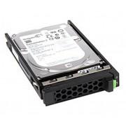 Fujitsu HD SAS 12G 600GB 10K 512n HOT PL 3.5' EP