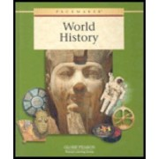 Pacemaker World History Student Edition 2002c by Pearson School