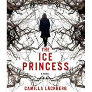 The Ice Princess by Camilla L?ckberg