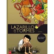 Lazarillo de Tormes/ Lazarillo of Tormes by Enrique Lorenzo