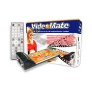 Compro VideoMate P300 PCMCIA TV Tuner w/FM + Remote