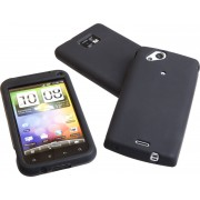 iZound Silicone Case HTC One X Black