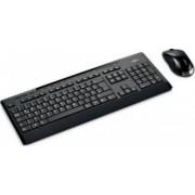 Tastatura Fujitsu Wireless Set LX901 + Mouse