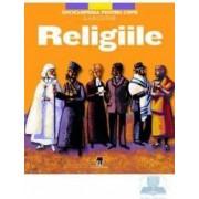 Enciclopedia pentru copii Larousse - Religiile