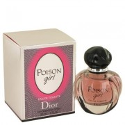 Poison Girl For Women By Christian Dior Eau De Toilette Spray 1 Oz