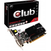 CGAX-R7246ZA VGA C3D PCIe AMD R7 240 2GB DDR3 WITHOUT LOWPROFILE