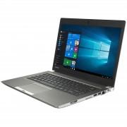PC portable Toshiba Portégé Z30-C-138 - 13.3' LED FHD Intel Core i7-6500U RAM 16 Go SSD 512 Go Wi-Fi AC/Bt/4G Webcam Win 7 Pro 64 bits + Win 10 Pro 64 bits