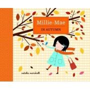 Millie Mae Through the Seasons - Autumn by Natalie Marshall