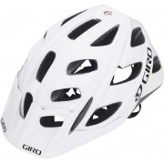 Giro HEX Helmet Matte White/Lime 59-63 cm Bike Helme