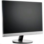 """Monitor AOC I2369VM, 23""""W, IPS, 1920x1080, 50M:1, 6ms, 250cd, D-SUB, 2xHDMI, repro, čierno-strieborný"""