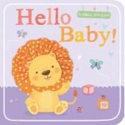 Hello Baby! by Sarah Ward