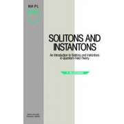 Solitons and Instantons by R. Rajaraman